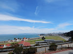Pretty day to be in SF