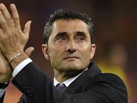 Biodata Lengkap Ernesto Valverde, Pelatih Baru FC Barcelona