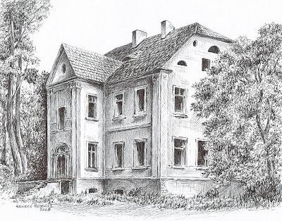 Pałac w Naroczycach