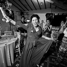 Hochzeitsfotograf John Palacio (johnpalacio). Foto vom 10.10.2018