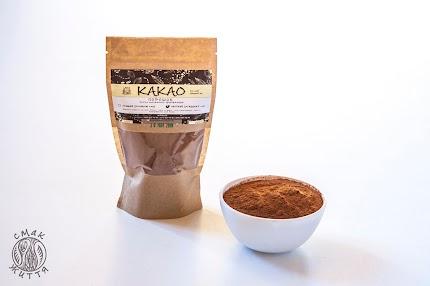 Какао порошок світлий (преміум 22%)