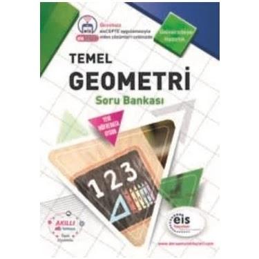 eis Yayınları - TYT - AYT Geometri - Soru Bankası