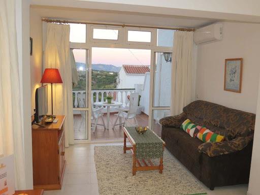 Apartamento 1 Dormitorio R061 Calle Chumberas , apartamento nº 16
