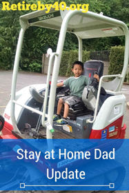Stay at Home Dad Update – Spring 2016 thumbnail