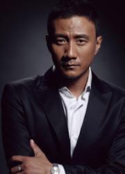 Hu Jun China Actor