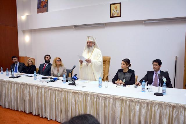 Intrunirea Nationala a Asociatiei Parinti pentru ora de Religie 1206