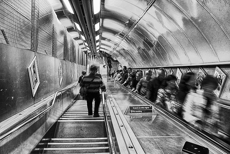 underground di enzocala