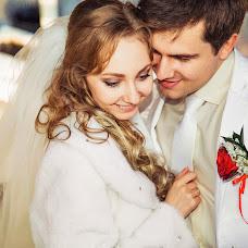 Wedding photographer Mikhail Barushkin (barushkin). Photo of 30.03.2016