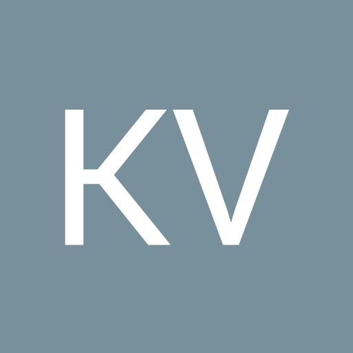 user KV Kaimal apkdeer profile image