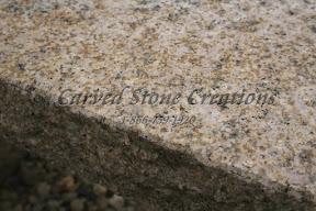 Exterior, Granite, Samples