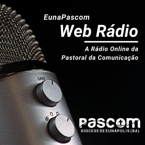 EunaPascom Web Rádio