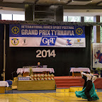 Grand Prix Tyrnavia 2014