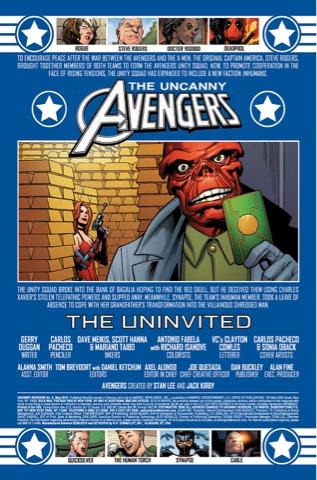 Rebel rogue uncanny avengers 6 preview