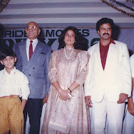 Aditya 369 Movie Photos