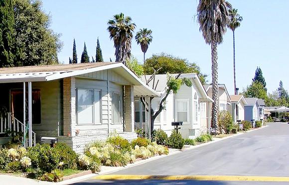Gu mua nhà của người Mỹ