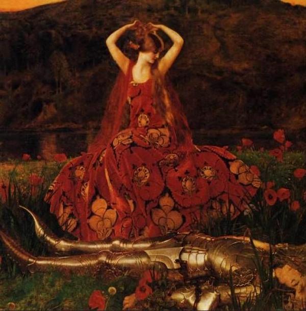 To The Evening Star By William Blake, William Blake