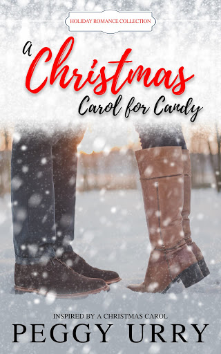 Don't miss this Christmas tale        ...        Inspired by A Christmas Carol