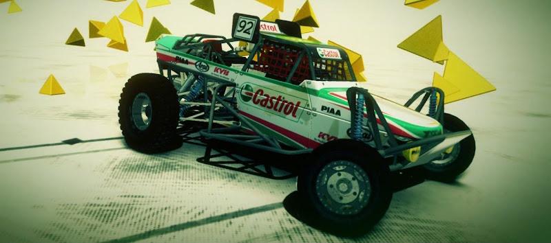 รายการรถกลุ่ม Land Rush ใน DiRT 3 Dirt3-218