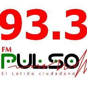 Logo FM Pulso