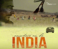 فيلم Nightfall in India