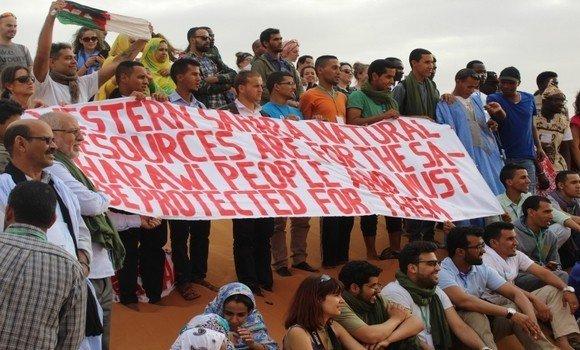 Phosphate/justice : un pas en avant pour les Sahraouis dans leur combat pour se réapproprier leurs richesses