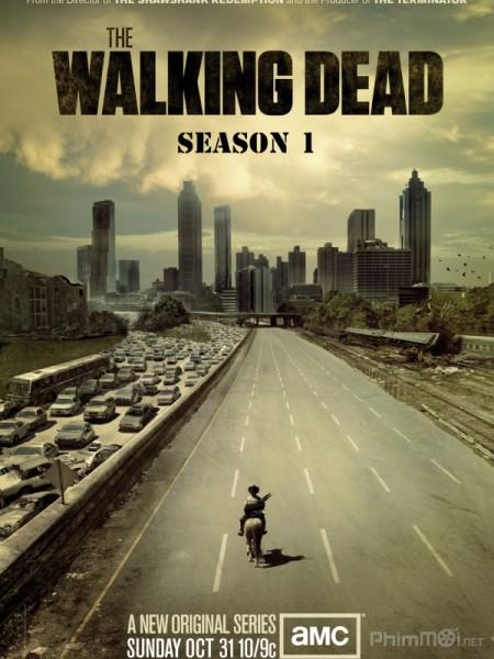 Xác Sống 1 - The Walking Dead (Season 1)