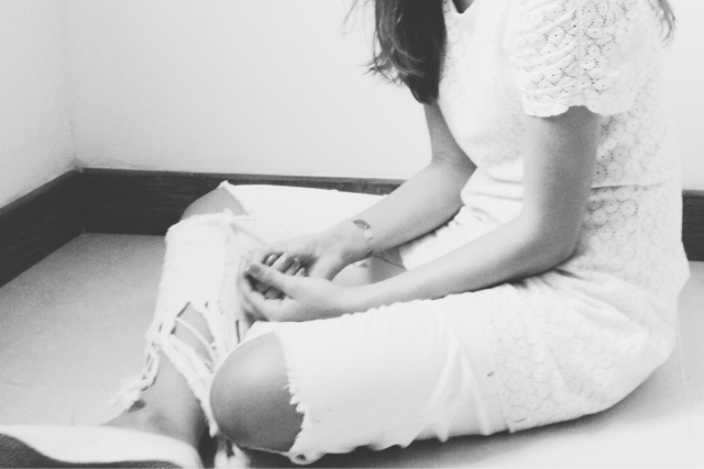 Whisper ~ blog por Sara Souza