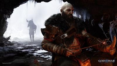 The director of God of War: Ragnarok discusses his interpretation of Thor