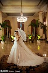Foto 0267. Marcadores: 17/07/2010, Casamento Fabiana e Johnny, Fotos de Vestido, Rio de Janeiro, Vestido, Vestido de Noiva