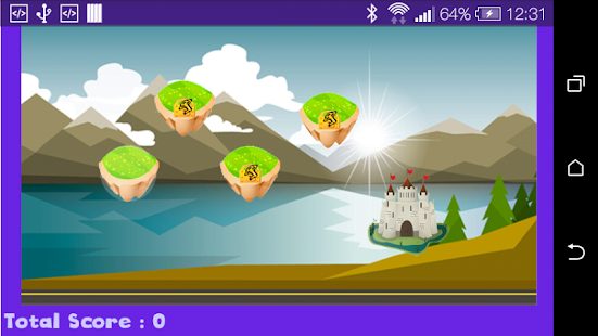 Pingouin Jungle Game Arcade - náhled