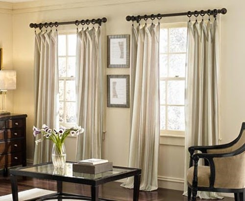 decorative-wood-drapery-rods