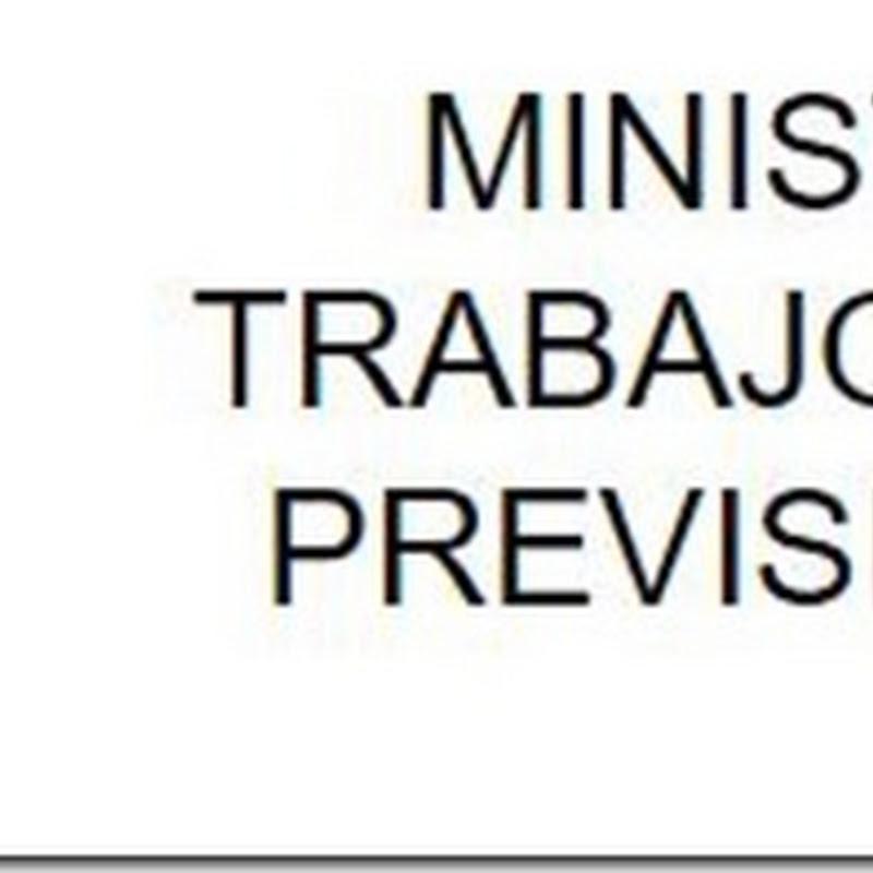 Ministerio de trabajo, empleo y previsión social (Bolivia)