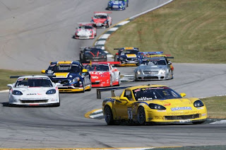 World Challenge GT at Road Atlanta