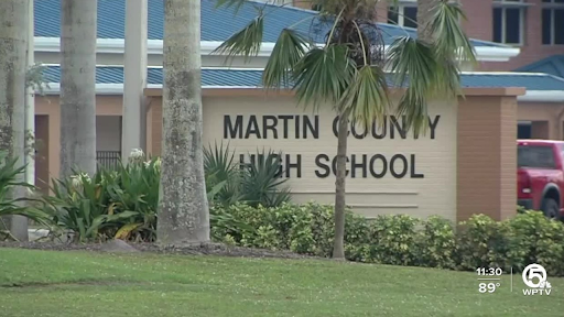 Teens arrested after posting Snapchat threat to 'shoot up' Martin County High School