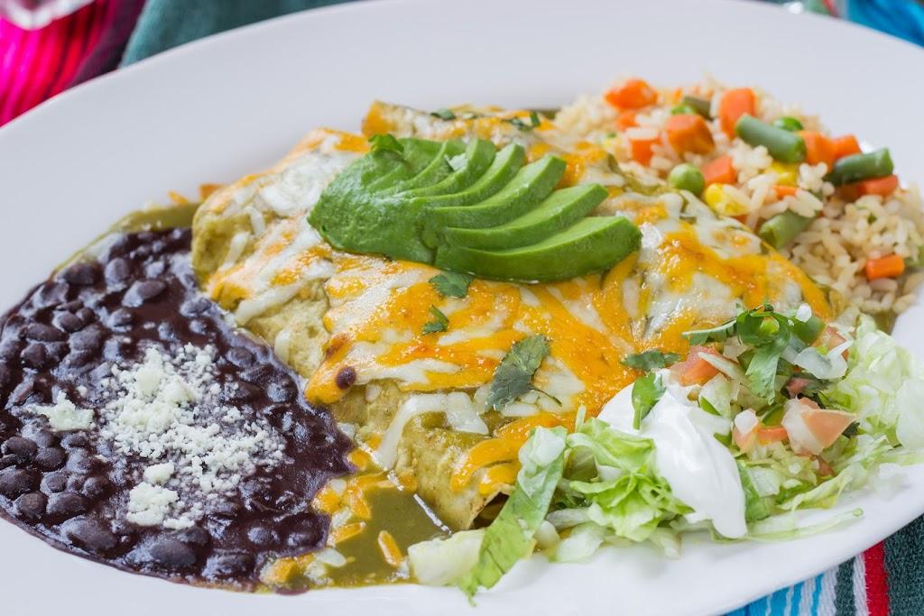 Mexican Food Hungtington-57