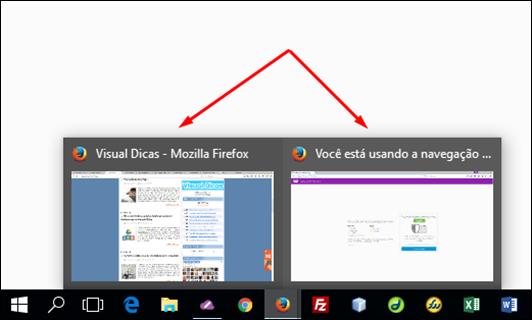 Como navegar anônimo no Firefox (Desktop) - Visual Dicas