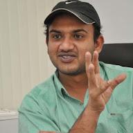 Merlapaka Gandhi Express Raja Movie Director Interview Stills