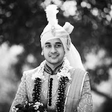Wedding photographer Rohit Sharma (rohitsharma). Photo of 12.04.2015