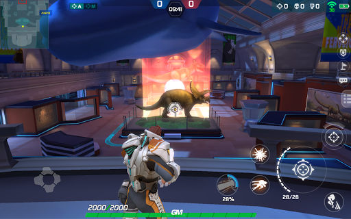 Mobile Battleground: Frontline 1.0.1 Screenshots 6