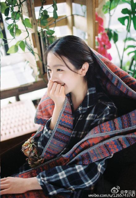 Li Lan Di  China Actor