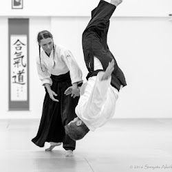 Advanced Training - Sunyata Heggedal
