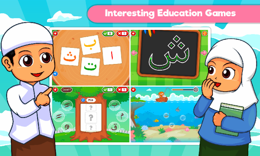 Download Marbel Learns Quran for Kids on PC & Mac with AppKiwi APK