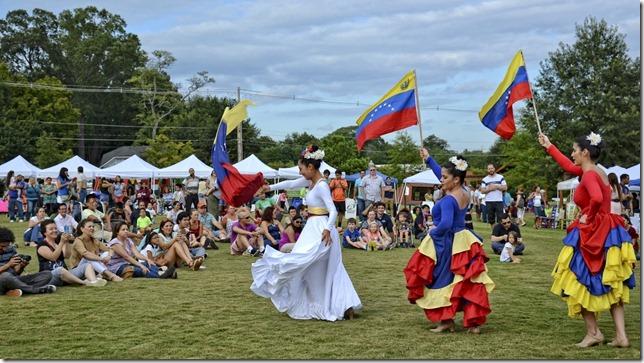 Gateway Festival