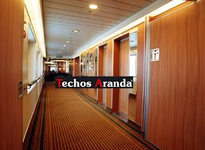 Techos Barrio La Elipa