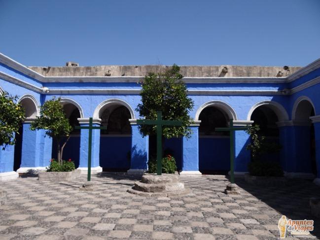Convento Santa Catalina Arequipa 3