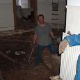 Verbouwen dag 10; 27-02-2007