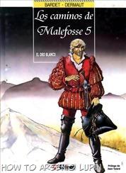 P00005 - Los caminos de Malefosse