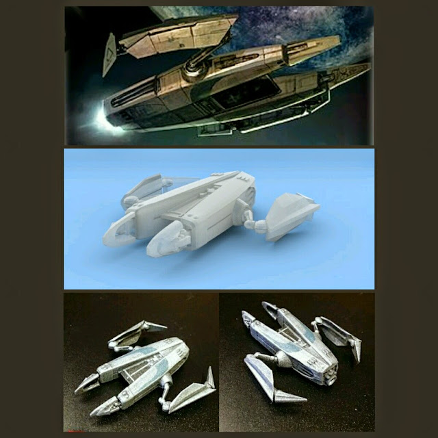 IG 2000 de Mel Miniatures