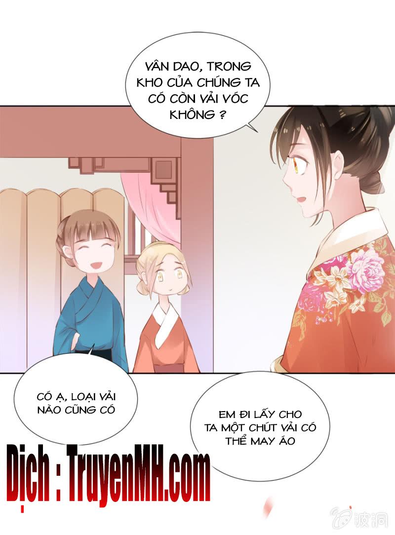 Solo Đi Vương Gia chap 53 - Trang 10