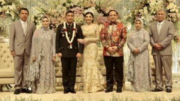 Kompolnas Soroti Wakapolri yang Hadiri Pernikahan Kompol Fahrul Sudiana
